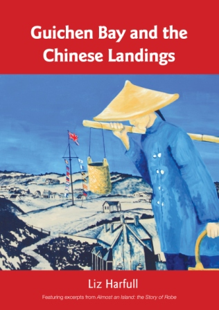 Guichen Bay book cover